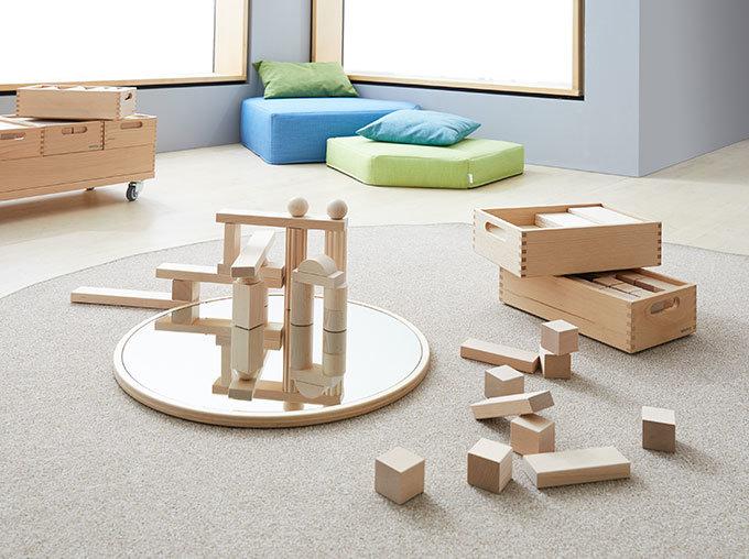 Où acheter son matériel Montessori ? Chez HABA PRO, nous proposons des produits adaptés à la méthode Montessori