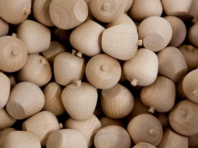 HABA PRO propose des produits certifiés PEFC (Programme de reconnaissance des certifications forestières)