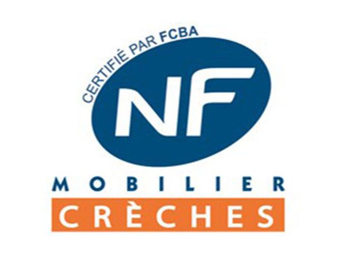 NF Mobilier Creche
