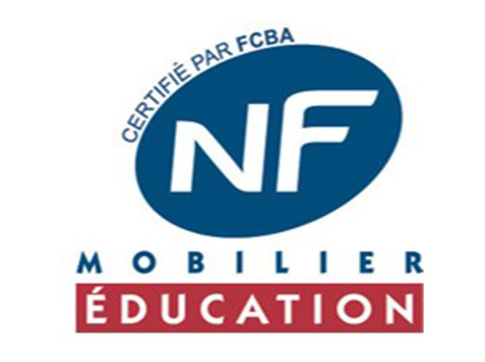 NF Mobilier Education