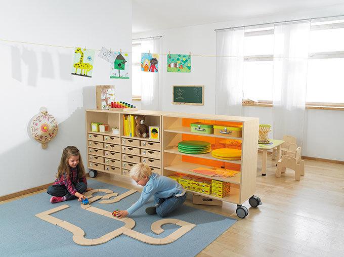 Pourquoi choisir la méthode Montessori ?