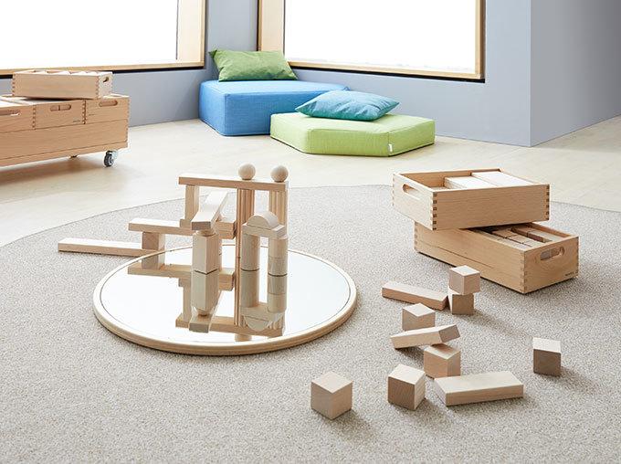 Où acheter du matériel Montessori ?